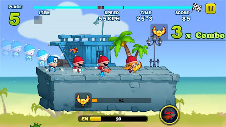 Turbo Kids 1.0.9 screenshot 212435