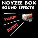 Noyzee Box Sound Effects logo