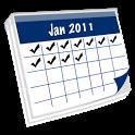 Seinfeld Calendar icon