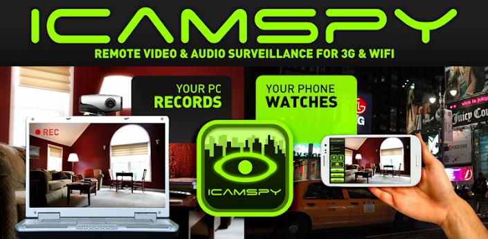 iCamSpy Pro