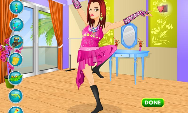 Free Fashion Clothes Designing Games free designing clothes
