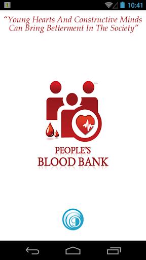 People's Blood Bank