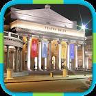 Montevideo Tourist Guide icon