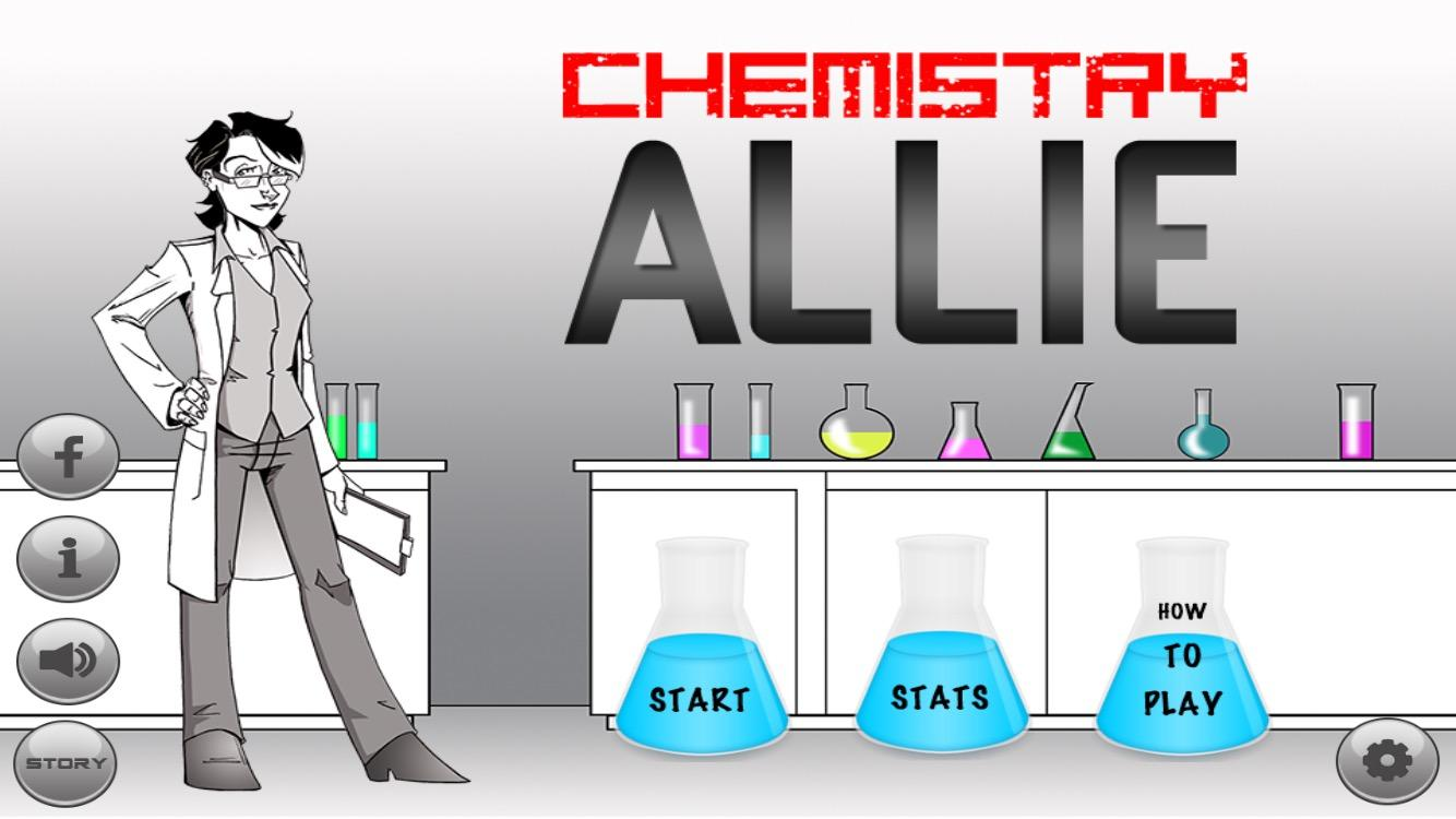 Chemistry allie periodic table android apps on google play chemistry allie periodic table screenshot gamestrikefo Images