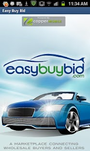 EasyBuyBid - screenshot thumbnail