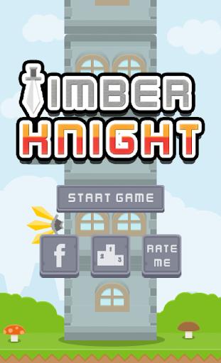 Timber Knight Saga