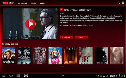OSN Play - screenshot thumbnail