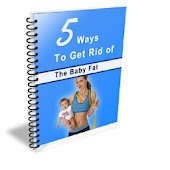 5 Ways To Get Rid Of Baby Fat
