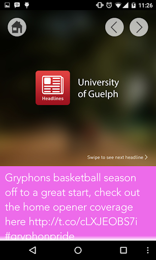 Headlines - Guelph