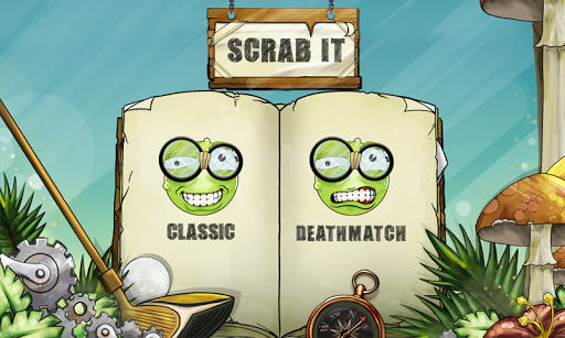 Scrab It