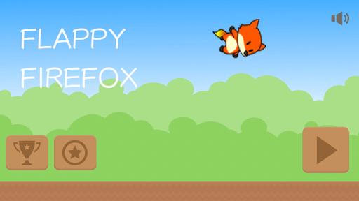 Flappy Firefox