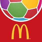 Game McDonald's GOL! APK for Kindle