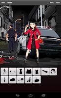 Screenshot of Hidden Dress Up