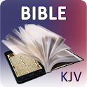 Holy Bible (KJV) icon