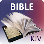 Holy Bible (KJV) 1.4 Apk