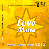 In His Steps 2015 1st Quarter