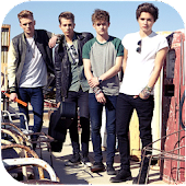 The Vamps - Music & Lyrics