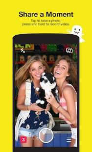 Snapchat Screenshot 6