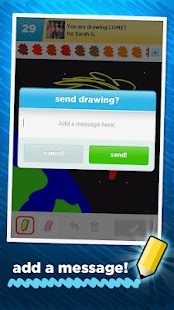 Draw Something - screenshot thumbnail
