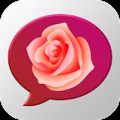 Rose Emoticons