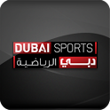 Dubai Sports icon