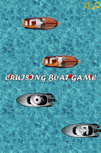 Cruising Boat Game