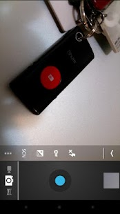 Muku Shuttr Camera - screenshot thumbnail