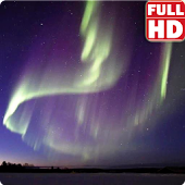 Aurora Borealis Wallpaper HD 2