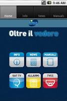 Screenshot of iRitar from RITAR s.p.a.