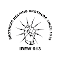 IBEW 613 icon