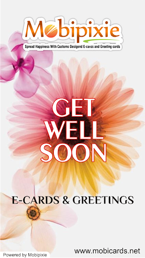 Free Get Well Soon Ecards