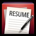 Resume Builder icon