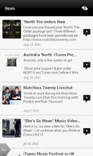 Matchbox Twenty - screenshot thumbnail