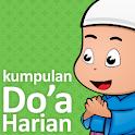 Doa Harian logo