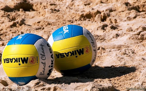 Best Volleyball Wallpapers HD