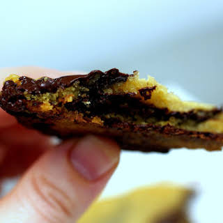 Leite's Consummate Chocolate Chip Cookies.