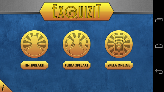 ExQuizit Premium - screenshot thumbnail