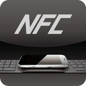 NFC Keyboard Software
