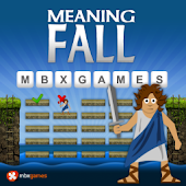 Meaning Fall