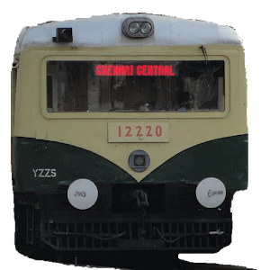 Chennai Suburban trains