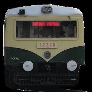 Chennai beach to chengalpattu train timings