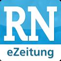 Ruhr Nachrichten eZeitung icon