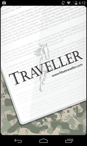 Fort Lee Traveller