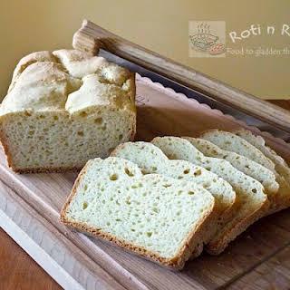 Rice Bread (Gluten-Free).