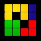 Cool Puzzle Game - AlphaBlocs