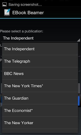 Newsbeamer Pro