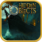Hidden Objects - Haunted Ships