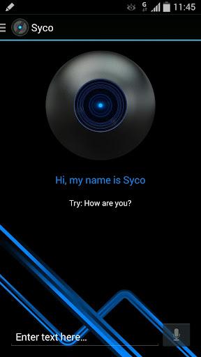 Syco - Alpha