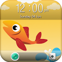 Classic Fish GO Locker icon