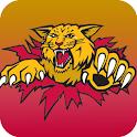 Moncton Wildcats logo